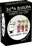 Dupa Biskupa, karty do gry